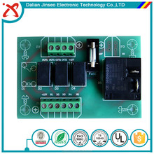 Rapid delivery Electronic board for pulse meter for car oil meansurement