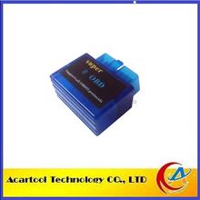 2015 newest Mini Auto ELM327 Bluetooth V2.1 ODB2 ODBII Car Diagnostic Scanner Tool free shipping