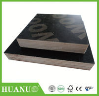 plastic construction board, 12 mm film faced waterproof shuttering plywood, paper covered plywood