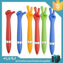 Super quality hot sell promotional plastic ball pen