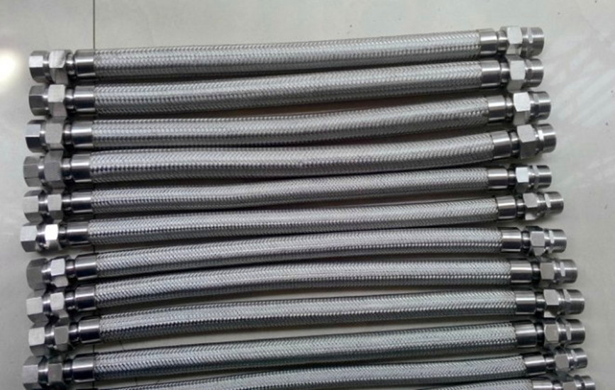 Flexible Steel Cable : Stainless steel metal electrical cable flexible