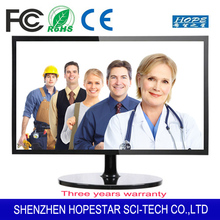 """Ultra Thin LED Display Widescreen 19"""" inch LED Monitor"""