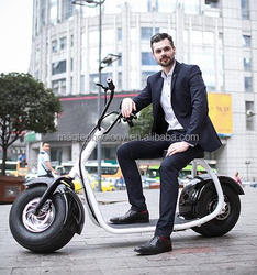 City scooter electric motorcycle 1000W EEC Foldable Electric motorcycle approved by Patent in Europe