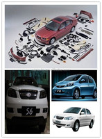 BYD auto parts For BYD F0 F3 S6 G6 L3 G3 S7