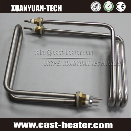 Induction Water Heater ~ Tubular induction water heater buy