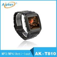 TW810 unlocked smart watch mobile phone