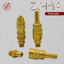 Zj-ma máquina de moldeo por inyección segregator agua neumáticas conectores proveedor in China