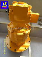 M2X150 swing motor, excavator parts kawasaki M2X150 rotary motor