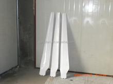 Wind Turbine Generator Casting Part ; small wind turbine blade ; small wind turbine blade price