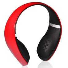 2015 new fashion popular portable 1.3m wireless bluetooth stereo earphone