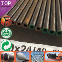 1045 ASTM High Quality properties of st37 steel Fast Delivery 200mm diameter mild steel pipe