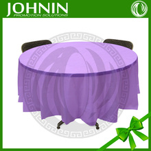 hot sale custom colors home textile cotton fabric patio table cover
