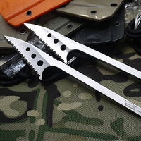 High quality stainless steel fish scale knife / sharpness killing fish scale knives