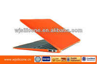 Tablet pc rubber case for macbook air