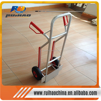 Professional China Supplier Black Hand Trolley Wheel