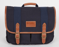 2015 NEW DESIGN AND HIGH QUALITY CANVAS CAMERA BAG IN FACTORY