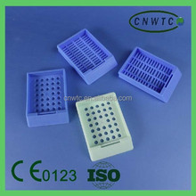Plastic Tissue Embedding Cassette without cover