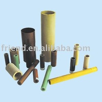 Electric Insulation Molded Tube