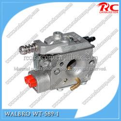 Genuine Walbro WT 589 A Carburetor for Echo Echo CS340 CS341 CS345 CS346 CS3000 Chainsaw