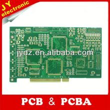 double-sided pcb fabrication