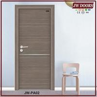 Interior PVC DOORS,single leaf