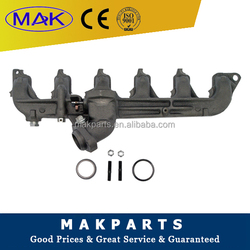 674-174 Cast Iron Exhaust Manifold for Ford 81-86 Ford Bronco E150 Van F150 F250 Pickup Truck 4.9L