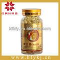 vtamins y complementos alimenticios naturales oem cápsulas de vitamina c