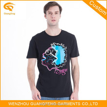 Wholesale Clothing Factories in China Custom t Shirts