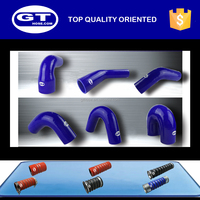 auto cooling silicone hose/air conditioner hose ducting