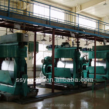 3-20 t/H type small oil unit