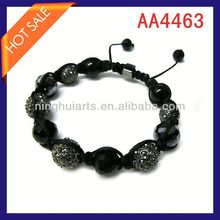 adjustable bead bracelet discount price China Supplier