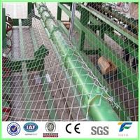 Chain Link Fencing Wire Making Machine/Automatic Fence Making Machine Chain Link Weaving Machine