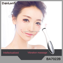 New Best Skin Care Tips Facial Beauty Massage Device eye massager for beauty woman