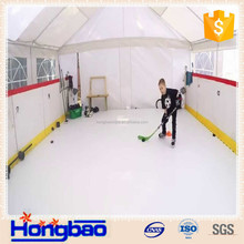 hockey board plastic,uhmw-pe synthetic ice rink,HDPE plastic skateboard made in china