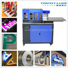easy operation fully CNC channel letter bending machine/automatic LED channel letter bender