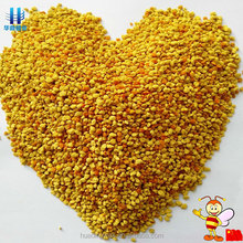 Pure new zealand honey pollen tea sold to France