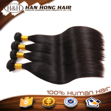 Wholesale Cheap 100% Natural Raw Unprocessed Brazilian Remy 100% Human Hair Extension
