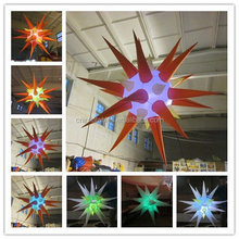 Decorations Inflatable Stars/LED Star/Decoration Lighted Star for Sale