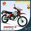 Supply New 125CC Motorcycles OEM Dirt Bike Pit Bike Made in Chongqing for Cheap Sale XL185 SD125GY-B