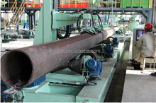 High Quality 273MM Diameter 4.0 Thickness ERW Prime STEEL PIPES