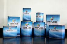 InnoColor 1K Solid Color Auto Refinish Car Coating