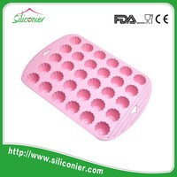 Mass supply silicone pop cake mould