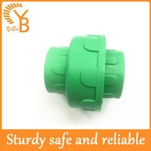 2015 New design Ppr Pipe High Quality ppr Fittings Union Factory Directly