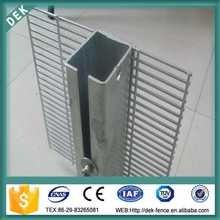 Security Fencing Products Galvanized Security Fencing Panels