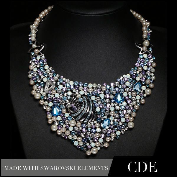 Invitations de mariage chemise collier collier