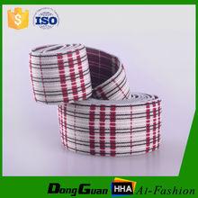 Factory supply custom nylon elastic waist band for underwear