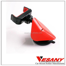 Vesany Professional Manufacturer High Quality 360 Rotation Universal Car Mount Cell Phone