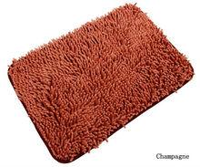 microfiber chenille kitchen mat