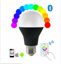 products from china,Bluetooth RGBW yellow high power led