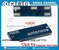 A5839 ANTENNA CHIP 2.4GHZ SMD LEFT FD A5839 5839